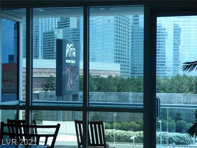 4575 Dean Martin Drive #701, Las Vegas, NV 89103 (MLS #2298255) :: DT Real Estate