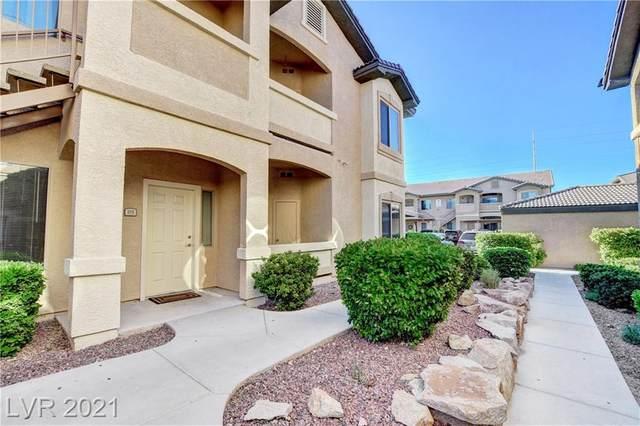 8985 S Durango Drive #1058, Las Vegas, NV 89113 (MLS #2298271) :: Keller Williams Realty