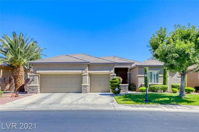 5686 Golden Leaf Avenue, Las Vegas, NV 89122 (MLS #2298313) :: Galindo Group Real Estate