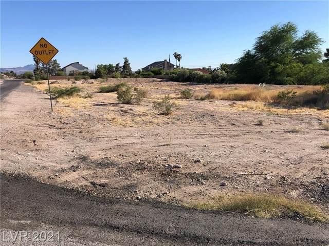 Sunrise & Phyllis, Las Vegas, NV 89110 (MLS #2298323) :: Lindstrom Radcliffe Group