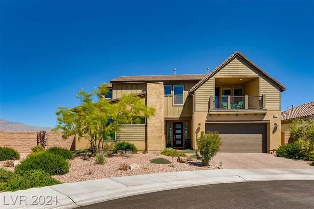 8470 Skye Walk Court, Las Vegas, NV 89166 (MLS #2298365) :: Jack Greenberg Group