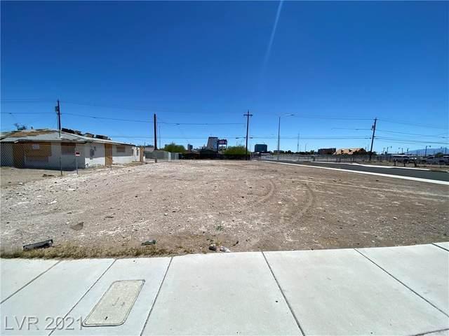 1123 C Street, Las Vegas, NV 89106 (MLS #2298397) :: Jack Greenberg Group