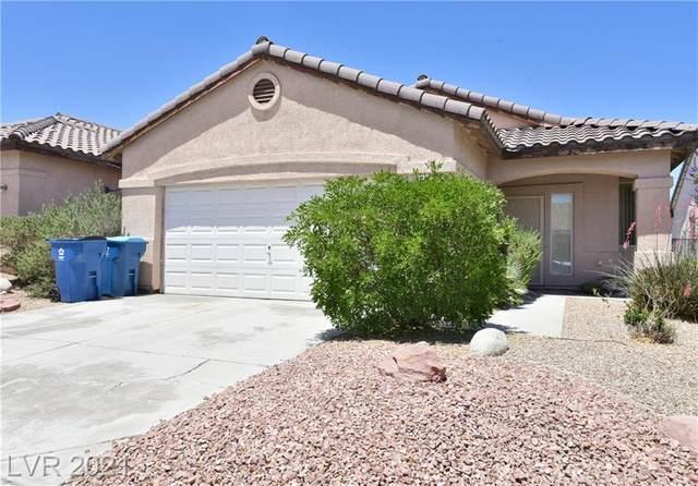 244 Evergreen Summit Avenue, Las Vegas, NV 89123 (MLS #2298487) :: Jeffrey Sabel