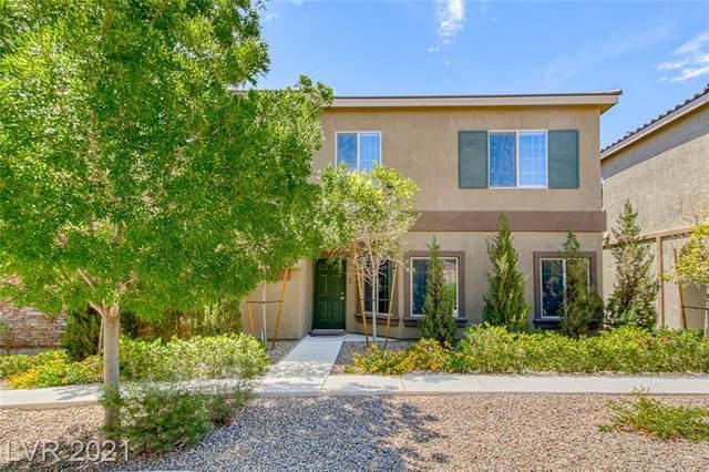 9057 Palmas Altas Street, Las Vegas, NV 89178 (MLS #2298520) :: Jack Greenberg Group