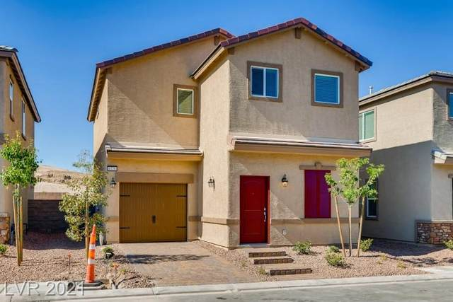 8776 Candelabra Court, Las Vegas, NV 89148 (MLS #2298536) :: Signature Real Estate Group
