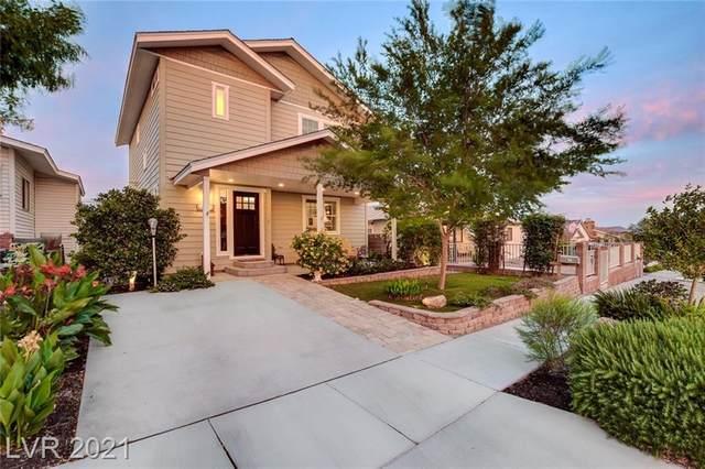 613 Avenue L, Boulder City, NV 89005 (MLS #2298593) :: Team Michele Dugan