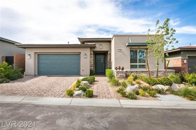 10066 Amethyst Hills Street, Las Vegas, NV 89148 (MLS #2298741) :: Signature Real Estate Group