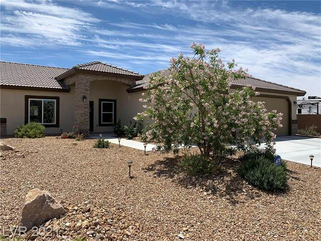 231 Weeping Willow Court, Pahrump, NV 89048 (MLS #2298743) :: Signature Real Estate Group