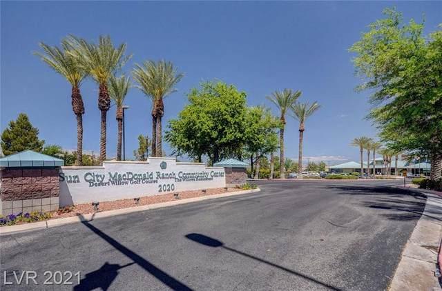 546 Eagle Perch Place, Henderson, NV 89012 (MLS #2298765) :: The Shear Team