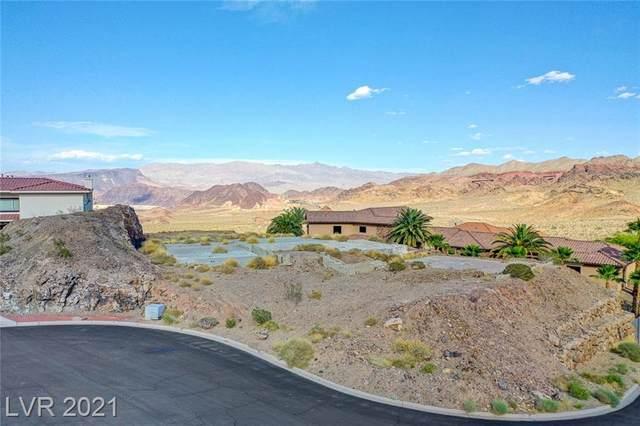 701 Kingman Cove, Boulder City, NV 89005 (MLS #2298800) :: Signature Real Estate Group
