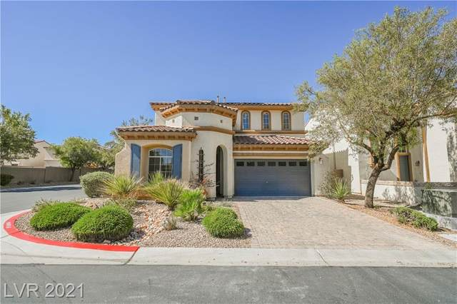 8234 Timely Treasures Avenue, Las Vegas, NV 89178 (MLS #2298801) :: Signature Real Estate Group