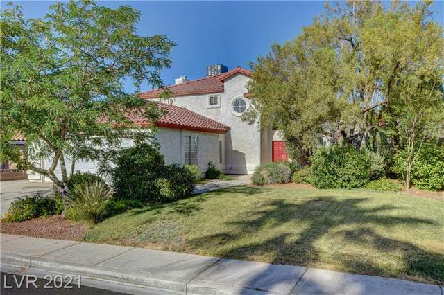 7908 Rye Canyon Drive, Las Vegas, NV 89123 (MLS #2298826) :: Signature Real Estate Group