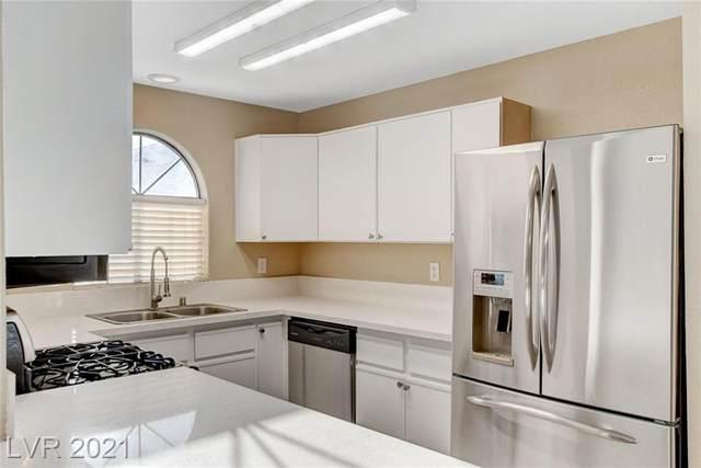 1411 Santa Margarita Street E, Las Vegas, NV 89146 (MLS #2298890) :: Galindo Group Real Estate