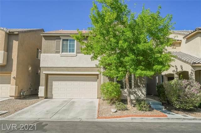 3972 Meadow Foxtail Drive, Las Vegas, NV 89122 (MLS #2298948) :: Jack Greenberg Group