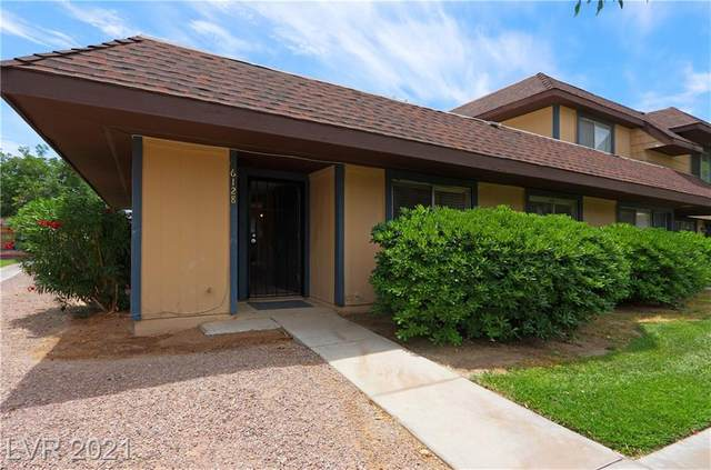 6128 Meadow View Lane, Las Vegas, NV 89103 (MLS #2298960) :: DT Real Estate