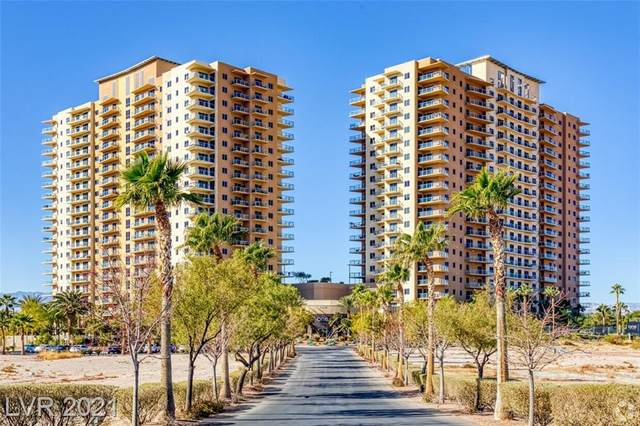 8255 Las Vegas Boulevard #1714, Las Vegas, NV 89123 (MLS #2298967) :: Jack Greenberg Group
