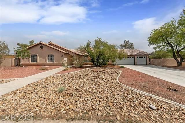 8950 Lindell Road, Las Vegas, NV 89139 (MLS #2298979) :: Vestuto Realty Group