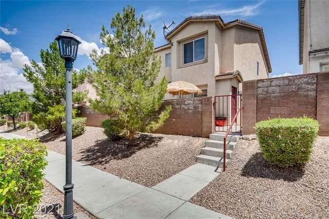 2079 William Holden Court, Las Vegas, NV 89142 (MLS #2298982) :: Galindo Group Real Estate