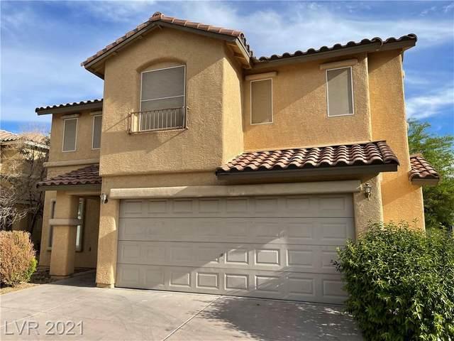 7888 Millbrookshire Way, Las Vegas, NV 89139 (MLS #2299059) :: Signature Real Estate Group