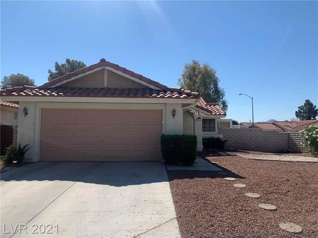 8532 Lansdale Road, Las Vegas, NV 89123 (MLS #2299243) :: Galindo Group Real Estate