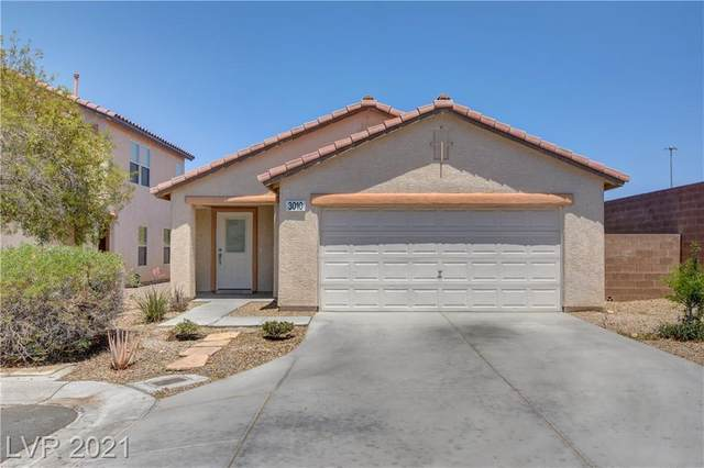 3010 Cantabria Court, Las Vegas, NV 89141 (MLS #2299249) :: Galindo Group Real Estate
