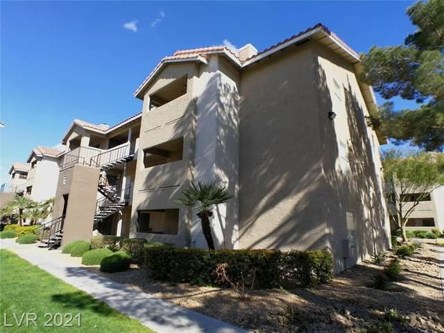 4200 Valley View Boulevard #1098, Las Vegas, NV 89103 (MLS #2299250) :: DT Real Estate