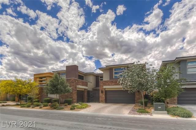 57 Pristine Glen Street, Las Vegas, NV 89135 (MLS #2299272) :: The Chris Binney Group | eXp Realty