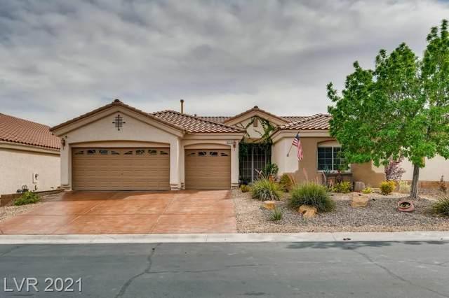 4173 Genoa Drive, Las Vegas, NV 89141 (MLS #2299374) :: Jack Greenberg Group