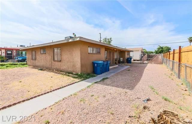 120 Paul Avenue, Las Vegas, NV 89106 (MLS #2299392) :: The Chris Binney Group | eXp Realty