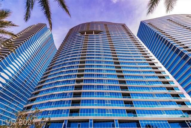4575 Dean Martin Drive #305, Las Vegas, NV 89103 (MLS #2299431) :: DT Real Estate