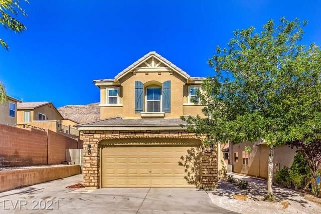 6553 Broad Oaks Court, Las Vegas, NV 89148 (MLS #2299433) :: ERA Brokers Consolidated / Sherman Group