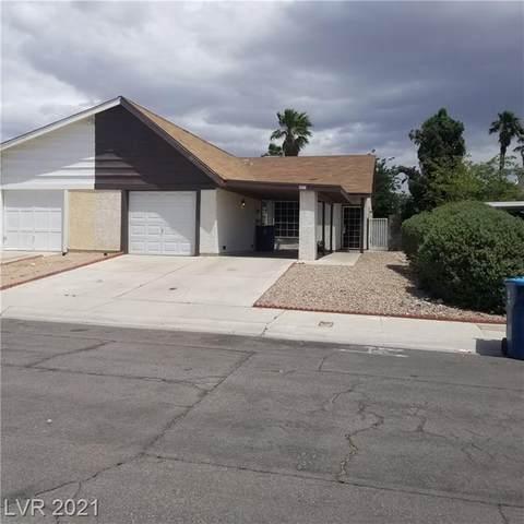 7068 Sprucewood Street, Las Vegas, NV 89147 (MLS #2299494) :: Vestuto Realty Group