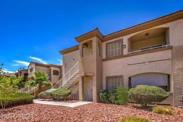 3400 Cabana Drive #2039, Las Vegas, NV 89122 (MLS #2299589) :: Galindo Group Real Estate