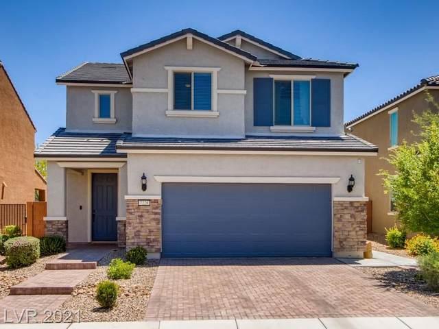 7228 Site Street, Las Vegas, NV 89113 (MLS #2299633) :: The Chris Binney Group | eXp Realty