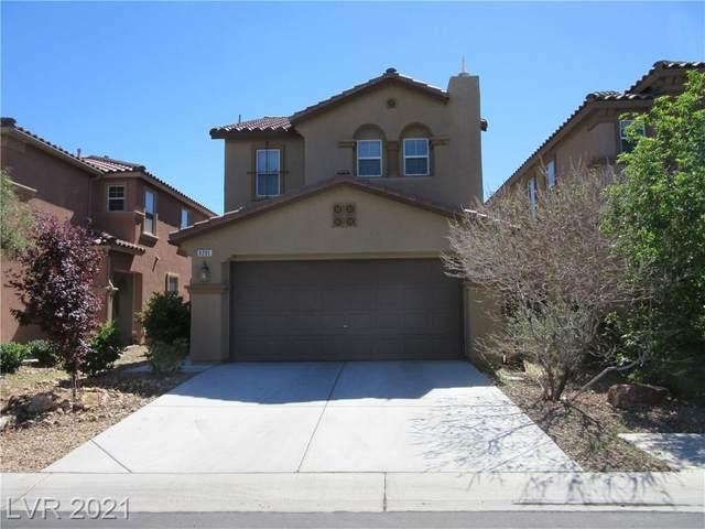9291 Tonkawa Avenue, Las Vegas, NV 89178 (MLS #2299663) :: Signature Real Estate Group