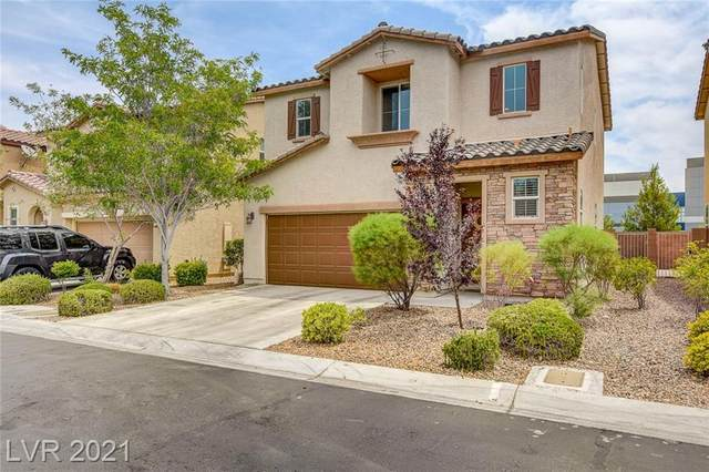 10958 Toscano Gardens Street, Las Vegas, NV 89141 (MLS #2299704) :: Lindstrom Radcliffe Group