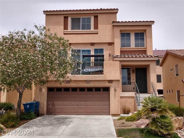 6066 Sonoma Station Avenue, Las Vegas, NV 89139 (MLS #2299773) :: ERA Brokers Consolidated / Sherman Group