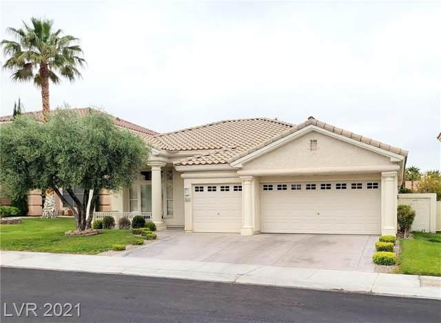 9524 Spanish Steps Lane, Las Vegas, NV 89117 (MLS #2299786) :: Vestuto Realty Group