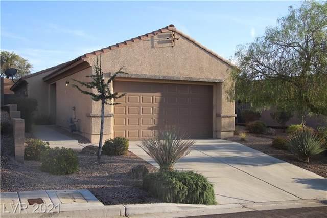 2651 Dirleton Place, Henderson, NV 89044 (MLS #2299799) :: Galindo Group Real Estate