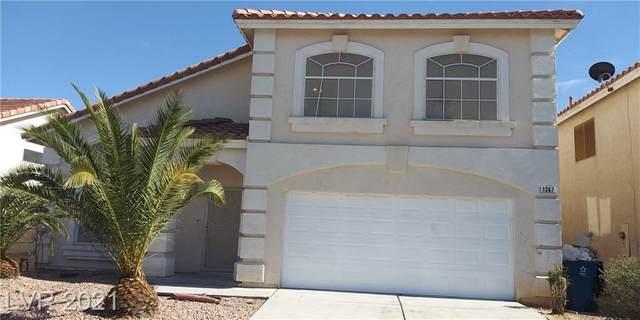 1367 Balsam Mist Avenue, Las Vegas, NV 89183 (MLS #2299819) :: ERA Brokers Consolidated / Sherman Group