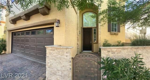 9822 Twin Mill Street, Las Vegas, NV 89178 (MLS #2299881) :: Signature Real Estate Group