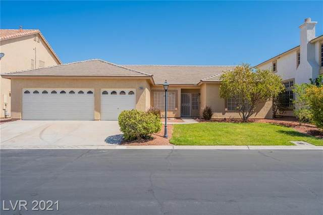 2690 Celebrate Court, Henderson, NV 89074 (MLS #2299895) :: Signature Real Estate Group