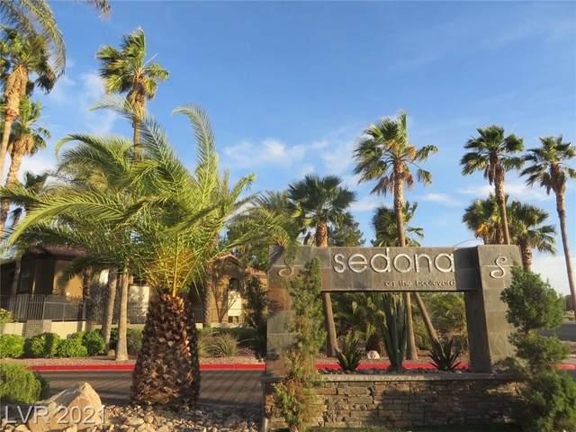 9000 Las Vegas Boulevard #2075, Las Vegas, NV 89123 (MLS #2299925) :: Jack Greenberg Group