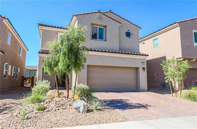 4551 Wyncrest Avenue, Las Vegas, NV 89115 (MLS #2299946) :: Signature Real Estate Group