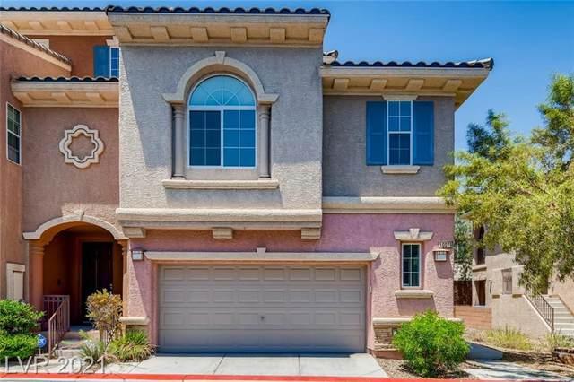 10079 Sand Key Street, Las Vegas, NV 89178 (MLS #2300012) :: Lindstrom Radcliffe Group