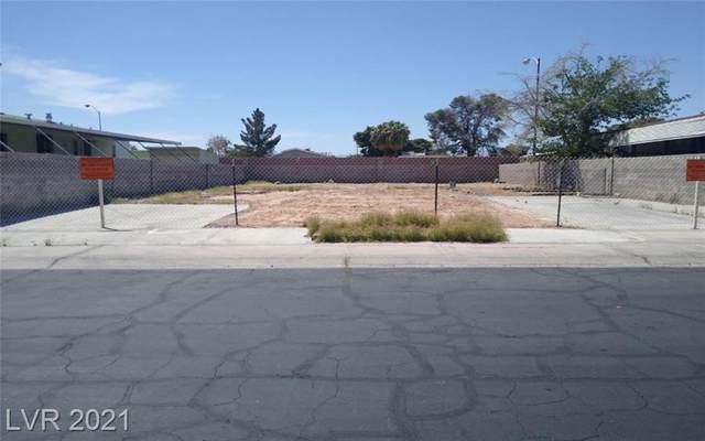 3499 Allegheny Drive, Las Vegas, NV 89122 (MLS #2300168) :: Jack Greenberg Group