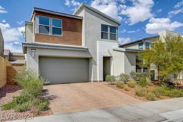 9720 Hiking Avenue, Las Vegas, NV 89166 (MLS #2300270) :: Jack Greenberg Group