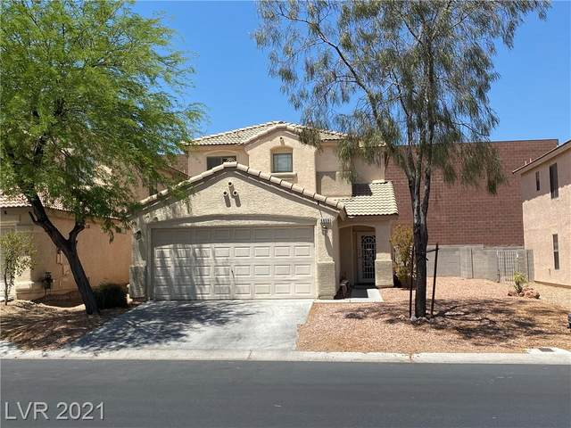 6859 Wimberly Street, Las Vegas, NV 89148 (MLS #2300385) :: Lindstrom Radcliffe Group