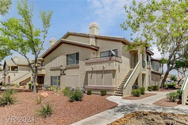 5710 E Tropicana Avenue #2072, Las Vegas, NV 89122 (MLS #2300457) :: The Shear Team