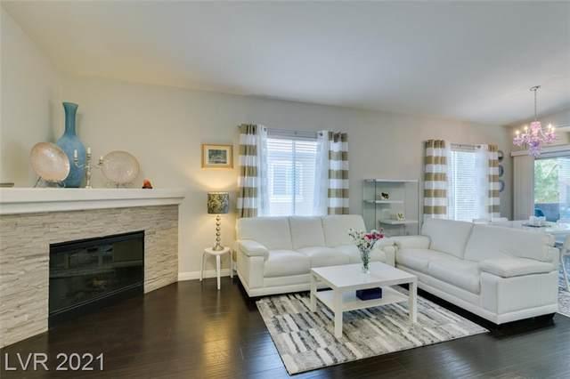2305 W Horizon Ridge Parkway #3921, Henderson, NV 89052 (MLS #2300490) :: Galindo Group Real Estate
